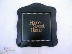 Porta Chaves Home Sweet Home