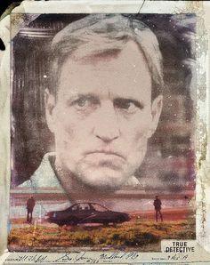 Woody Harrelson, True Detective