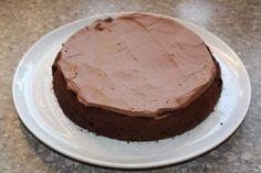 Čokoládová torta s mascarpone a ovocím, Torty, recept | Naničmama.sk Cheesecake, Food And Drink, Pie, Cupcakes, Desserts, Mascarpone, Torte, Cake, Cheesecakes