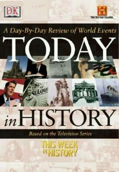 MORE EVENTS TODAY IN HISTORY: The first 9-1-1 call in the United States was made in Haleyville, Alabama Feb 16, 1968