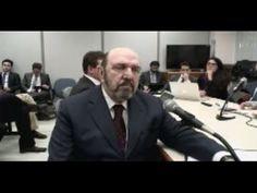 Depoimento de Ricardo Pessoa à Moro na lava jato - Processo de Lula - 08...