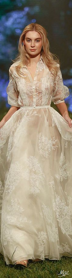 Spring 2017 Haute Couture Paolo Sebastian