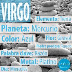 Descubre más sobre Virgo:  http://www.laguiaesoterica.com/horoscopos/22-virgo-24-agosto-23-septiembre.html