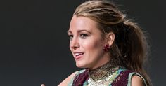Blake Lively Raises Awareness For Rise Of Female Genital Mutilation In The U.S. Half a million girls in the U.S. are at risk of female genital mutilation.