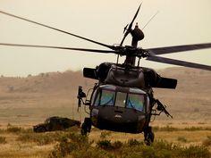 blackhawk helicopter | UH60 Blackhawk Helicopter | Flickr - Photo Sharing!