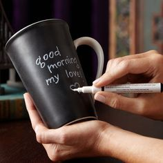 message mug - How sweet!