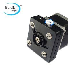 3d printer parts reprap ultimaker 2 bowden extruder kit/set (no motor) compact extruder ,free shipping