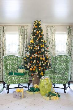 CHRISTMAS DECO ❤ 4 estilos decorativos para esta #navidad  #decoración