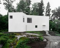Leibal: Villa Alta by Johannes Norlander Arkitektur