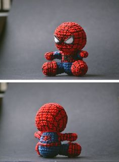 Amigurumi venom little superheroes pinterest venom amigurumi amigurumi spiderman ccuart Image collections