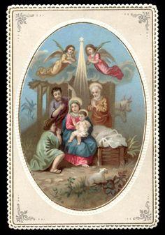 theraccolta:  Adoration of the Shepherds