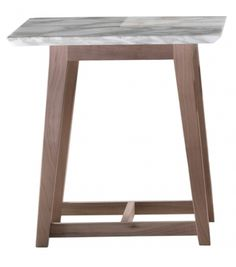 Margaret Square Small Table Flexform