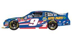Paint Scheme Preview: Daytona   NASCAR.com