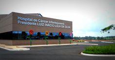 Hospital de Câncer Infantojuvenil - Barretos/SP