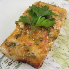 Amazing Salmon Marinade - Allrecipes.com