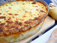 Morue à la crème, recette traditionnelle portuguaise
