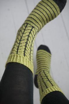 Nupu Nupu: Sukkia ja nokkosia