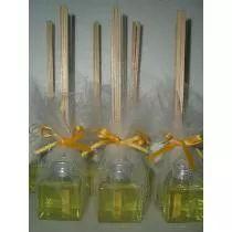 Souvenirs Mini Difusores Aromaticos Personalizados C/s Foto