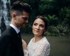 Sarah Allen Wedding Photography / Karekare, New Zealand Sarah Allen, Creative Area, New Zealand, Wedding Photography, Couple Photos, Couples, Couple Shots, Couple Photography, Couple