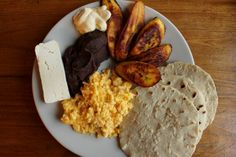 There are no surprises at breakfast in Guatemala. Walk into any food stall at the market or take a look at a local restaurant menu, and you will invariably find the same two items on offer: Kellogg...