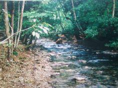 Aquismon. Huasteca potosina. San Luis Potosi, Mexico