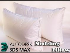 max Modeling Pillow using Cloth simulation tutorial 3d Max Tutorial, Photoshop Tutorial, Vray Tutorials, 3d Max Vray, Hard Surface Modeling, Animation Tutorial, Autodesk 3ds Max, Modeling Tips, 3d Studio