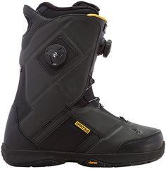 8. K2 men's Maysis: snowboarding boots