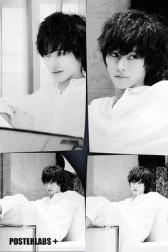 Kento Yamazaki Death Note, Elle Lawliet, Drama Stage, L Dk, L Death Note, Live Action Movie, Jeno Nct, Kubota, Drama Series