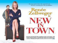 new in town movie