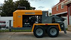 Putzmeister concrete pumps are the largest selling concrete pumps in the world. Small Trailer, Trailers For Sale, Concrete, Remote, Trucks, Pumps, Type, Model