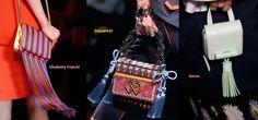 Tassels, fringes bags Fringe Bags, Small Handbags, Fringes, Chanel Boy Bag, Fendi, Tassels, Fall Winter, Louis Vuitton, Shoulder Bag