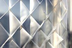 Temporary / Portable Facade by Mahsa Vanaki Studio