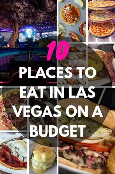 The 10 Best Places to Eat in Las Vegas On a Budget - Moda Stores Best Food In Vegas, Las Vegas Food, Las Vegas Restaurants, Las Vegas Hotels, Las Vegas Buffets, Buffet Restaurants, Las Vegas Cheap Eats, Cheap Vegas, Las Vegas Vacation