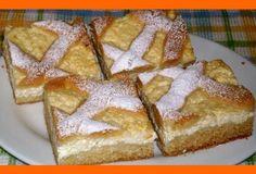 Tvarohový koláčik môže byť návykový. Návykový je už po prvom súste. Tento recept Vám dáva do pozornosti: Šéfkuchári.sk