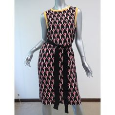 Floral Printed Stretch Cotton Dress Fall/winter Marc Jacobs T6kKWZ8M