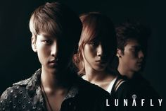 LUNAFLY takes the #1 spot on Malaysia's '988′ K-Pop chart