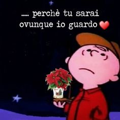 Snoopy Quotes, Bff Quotes, My Dad, Mom And Dad, Italian Quotes, Papi, Mickey Mouse, Nostalgia, My Love
