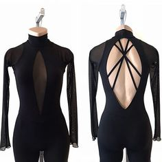 Dance Uniforms, White Flamingo, Figure Skating Costumes, Figure Skating Dresses, Cute Crop Tops, Teen Fashion Outfits, Dance Outfits, Color Negra, Dance Costumes