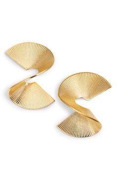 BIKO Solarwave Stud Earrings | Nordstrom