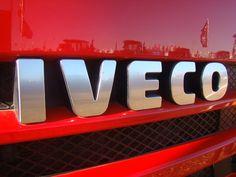 DIECIOCHO RUEDAS: IVECO Y EL CAMPO…. EN AGROACTIVA 2016 CON SU GAMA ...