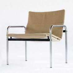 Lounge Chair - Kho Liang Ie / Martin Visser - 't Spectrum - the Netherlands