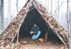 Survival Shelters: 15 Best Designs and How to Build Them   Outdoor Life