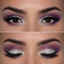 Resultado de imagen para maquillaje parpados gruesos