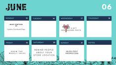 FB Calendar Page 4