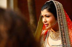 Beautiful bride.. #israniphotography #luvisraniphotography #wedding #marriage #beautiful #bride
