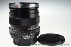 Carl Zeiss Distagon T * 25mm f/2.8 ZF for Nikon Excellent+  #Zeiss