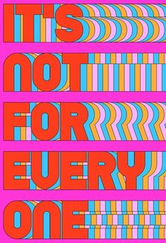 It's Not For Everyone Art Print by Tyler Spangler - X-Small Hipster Wallpaper, Wallpaper Quotes, Photo Wall Collage, Picture Wall, Tyler Spangler, Hippie Art, Buy Prints, Graphic Design Inspiration, Aesthetic Wallpapers