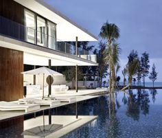 Luxurious Spacious Villas with Pool