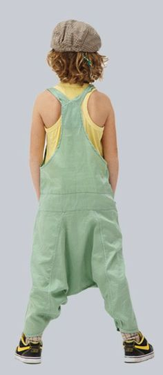 Harem dungarees yes please