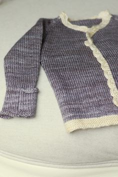 baby sweater MilkInfant4 by piecesofVe, via http://www.ravelry.com/patterns/library/milk-infant-top#